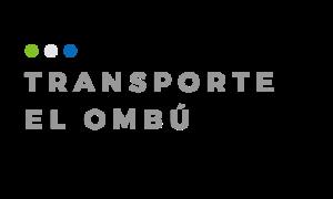Transporte El Ombú